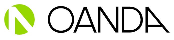 OANDAロゴ画像