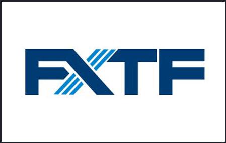 FXTFロゴ画像