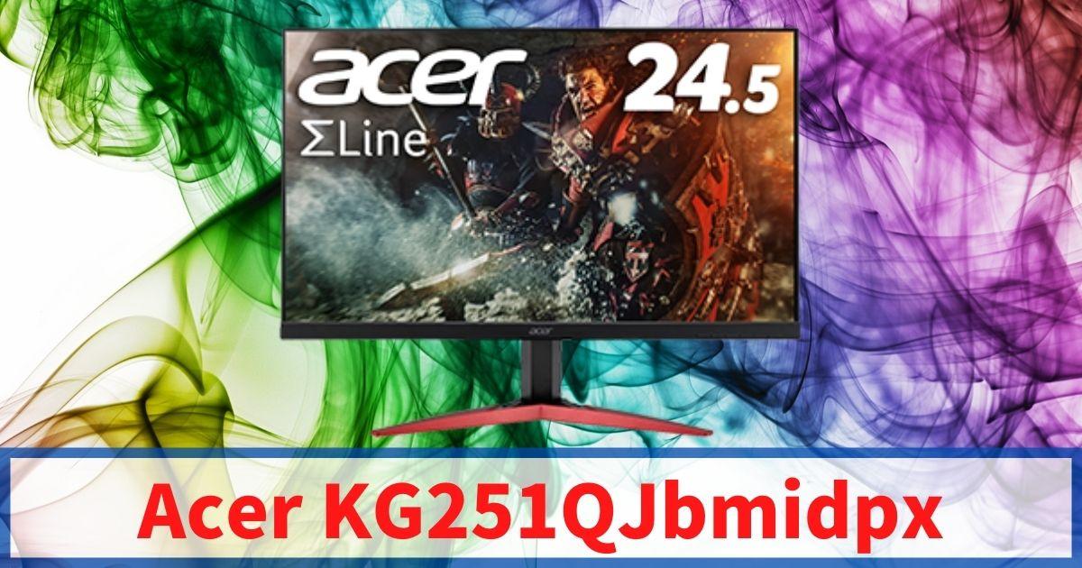 Acer KG251QJbmidpx