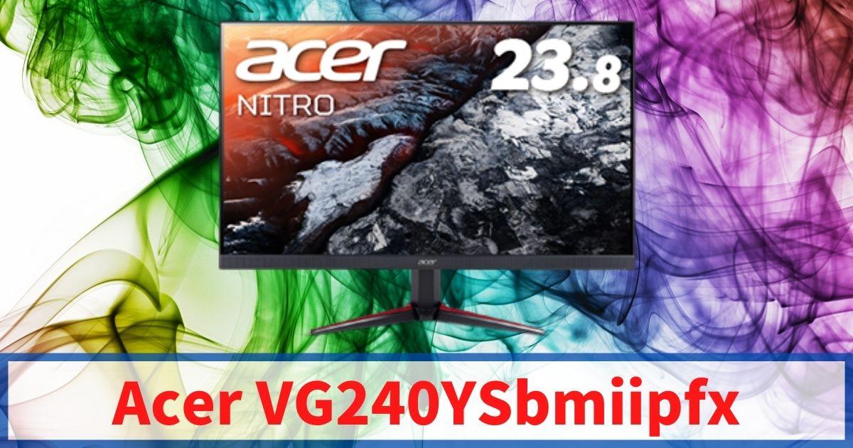 VG240YSbmiipfx