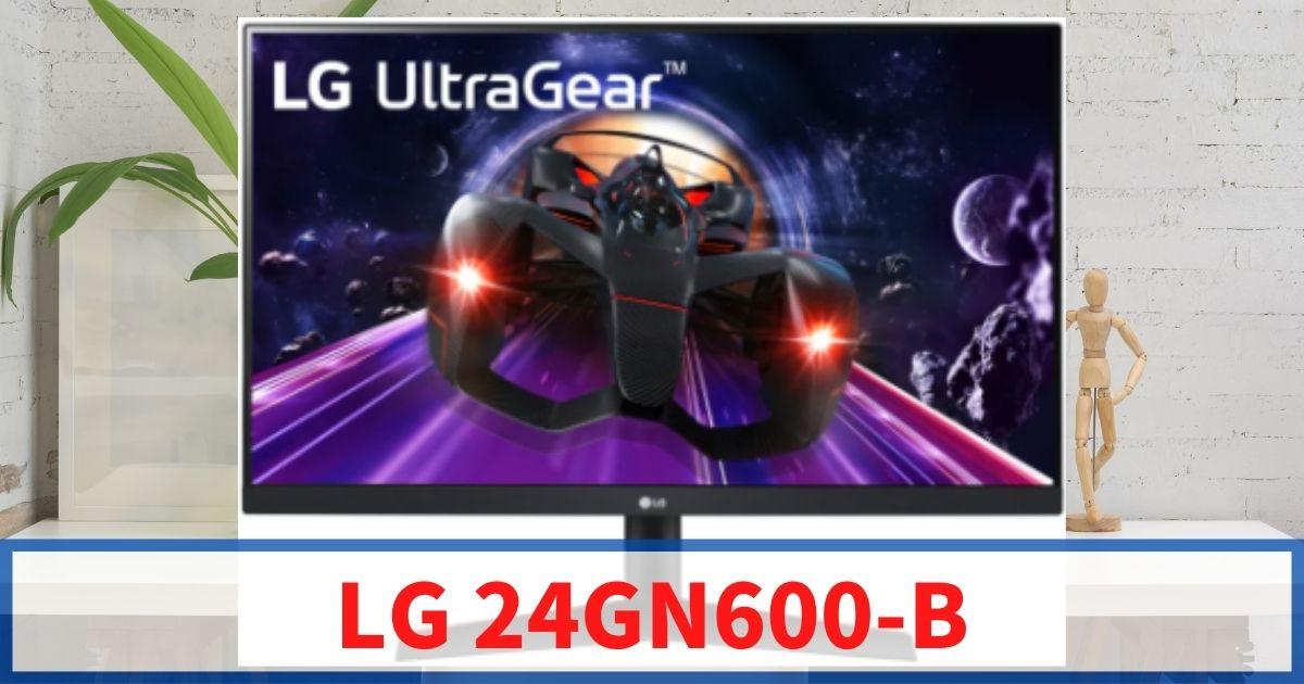 LG 24GN600-B