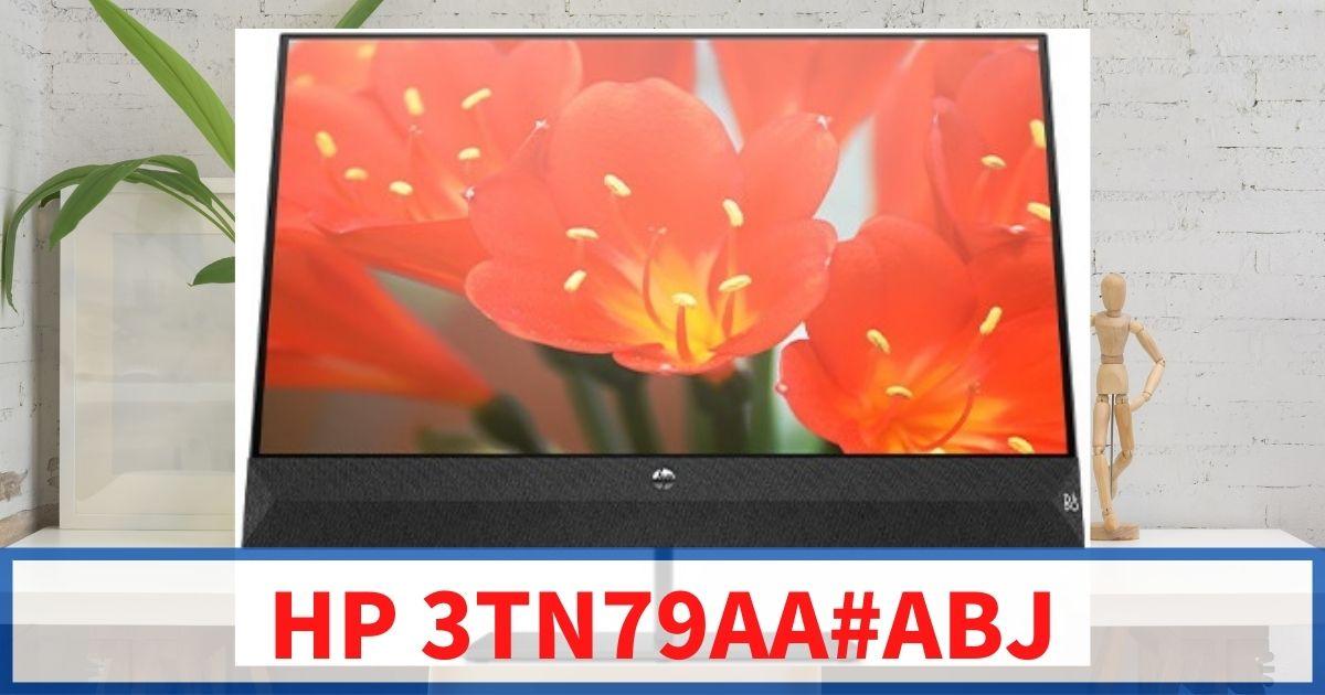 「HP 3TN79AA#ABJ」へのモニターアームの付け方!VESAマウントを解説!