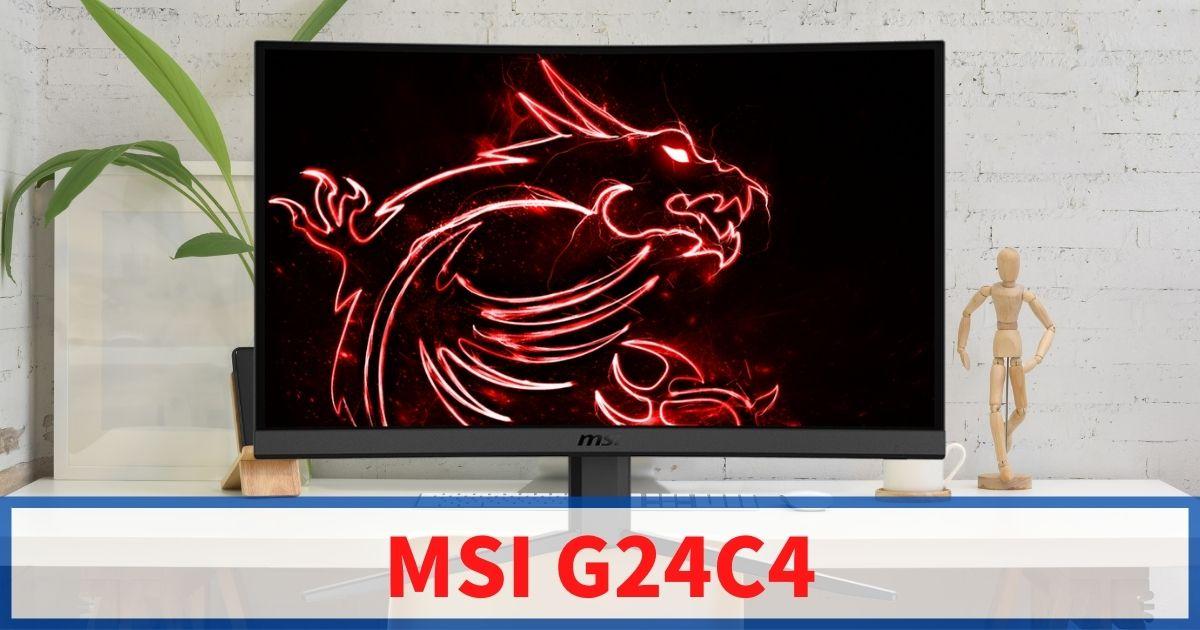 MSI G24C4