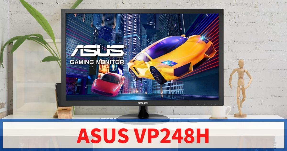 ASUS VP248H